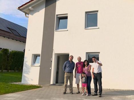Tm Wohnbau Einfamilienhaus