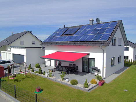 Einfamilienhaus Geisenhausen